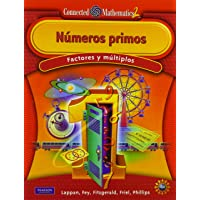 Connected Mathematics Spanish Grade 6 Student Edition Prime Time