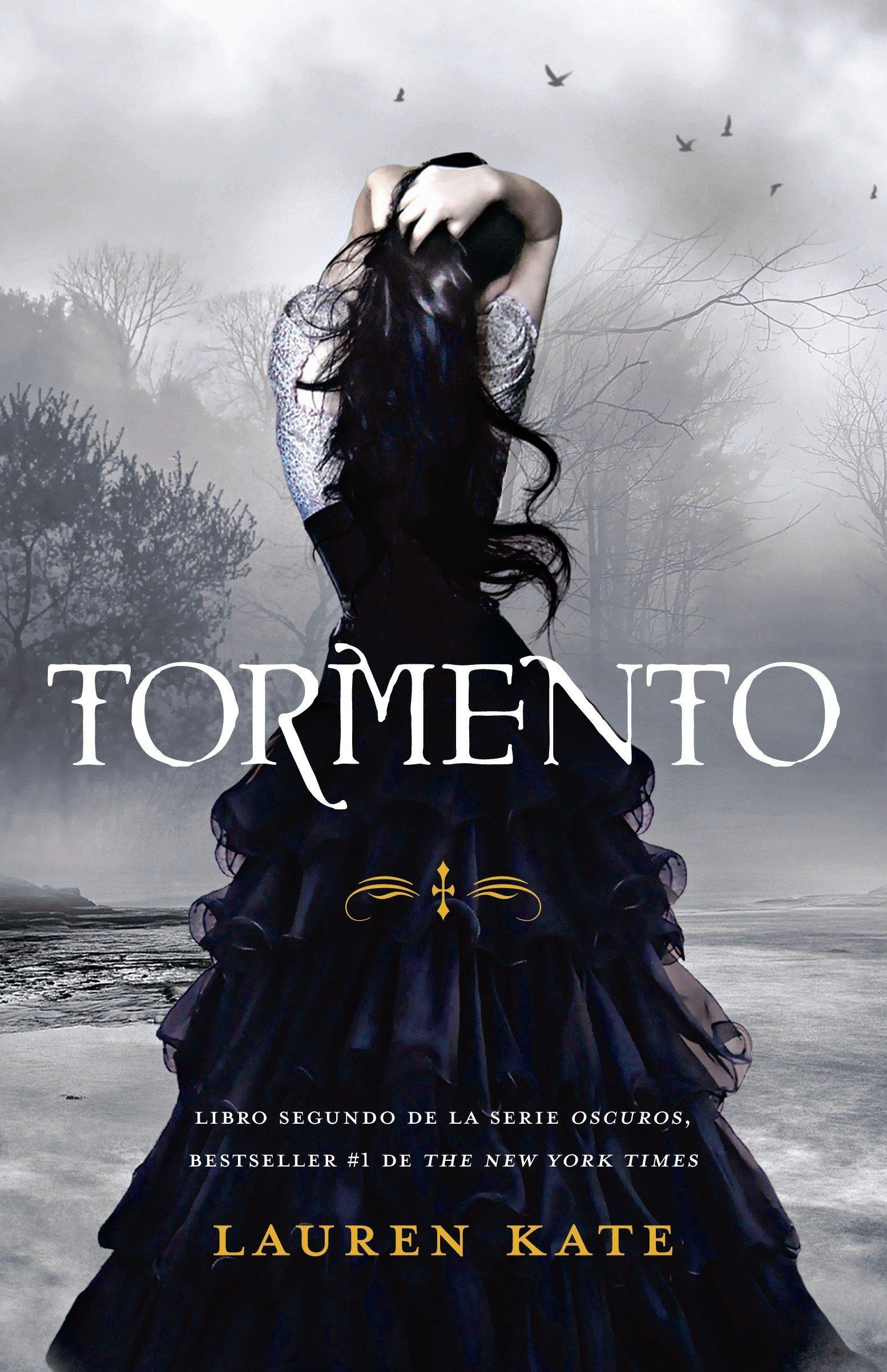Tormento (Spanish Edition) ebook