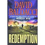 Redemption (Memory Man series, 5)