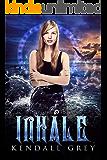 Inhale (Just Breathe Book 1)
