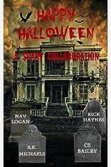 Happy Halloween Kindle Edition