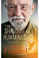 The Shadow of the Hummingbird Kindle Edition