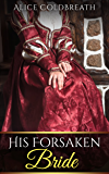 His Forsaken Bride (Vawdrey Brothers Book 2)