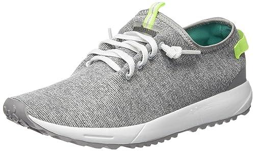 Coolway TAHALI - Zapatillas para Mujer, Color Plata, Talla 36: Amazon.es: Zapatos y complementos
