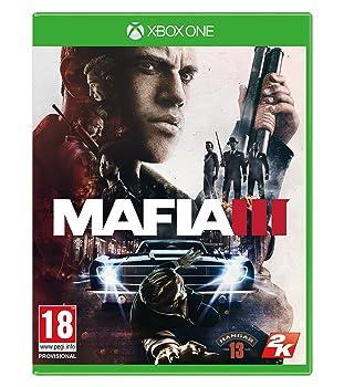Mafia III [XO]