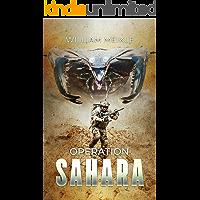 Operation: Sahara (S-Squad Book 12)