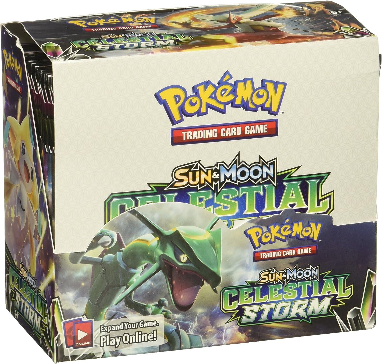 25x CELESTIAL STORM Pokemon Online Pack Codes Sent Fast !