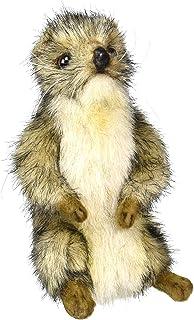 Hansa Marmot Plush, 6