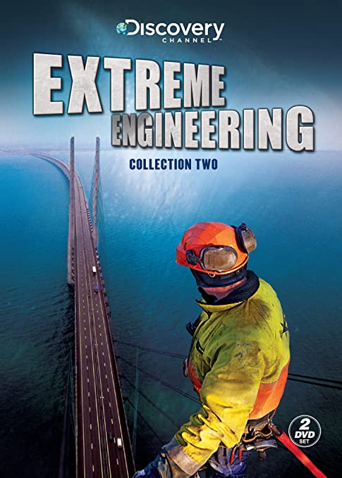 Amazon.com: Extreme Engineering: Collection 2: Extreme Engineering ...