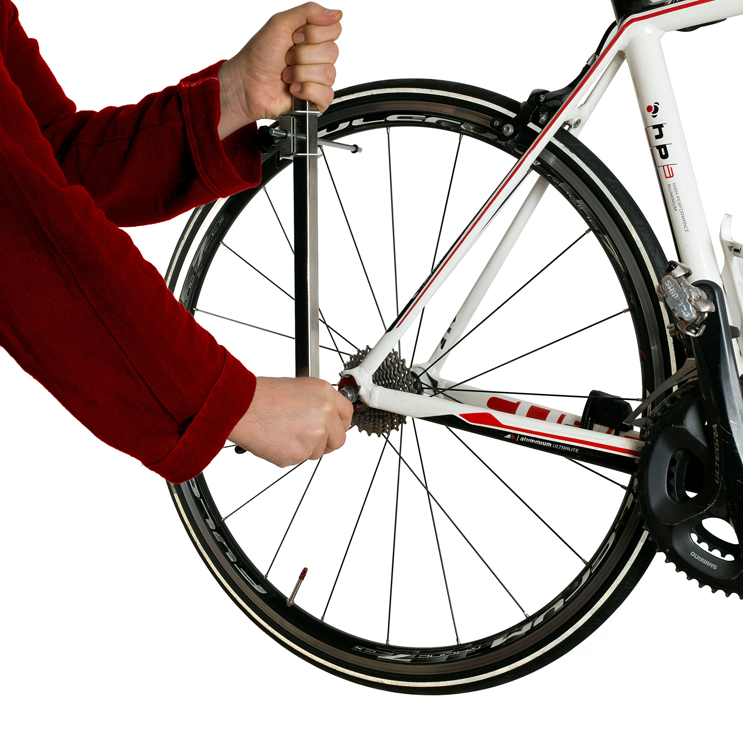 CycloSpirit Derailleur Hanger Alignment Gauge by CycloSpirit (Image #5)