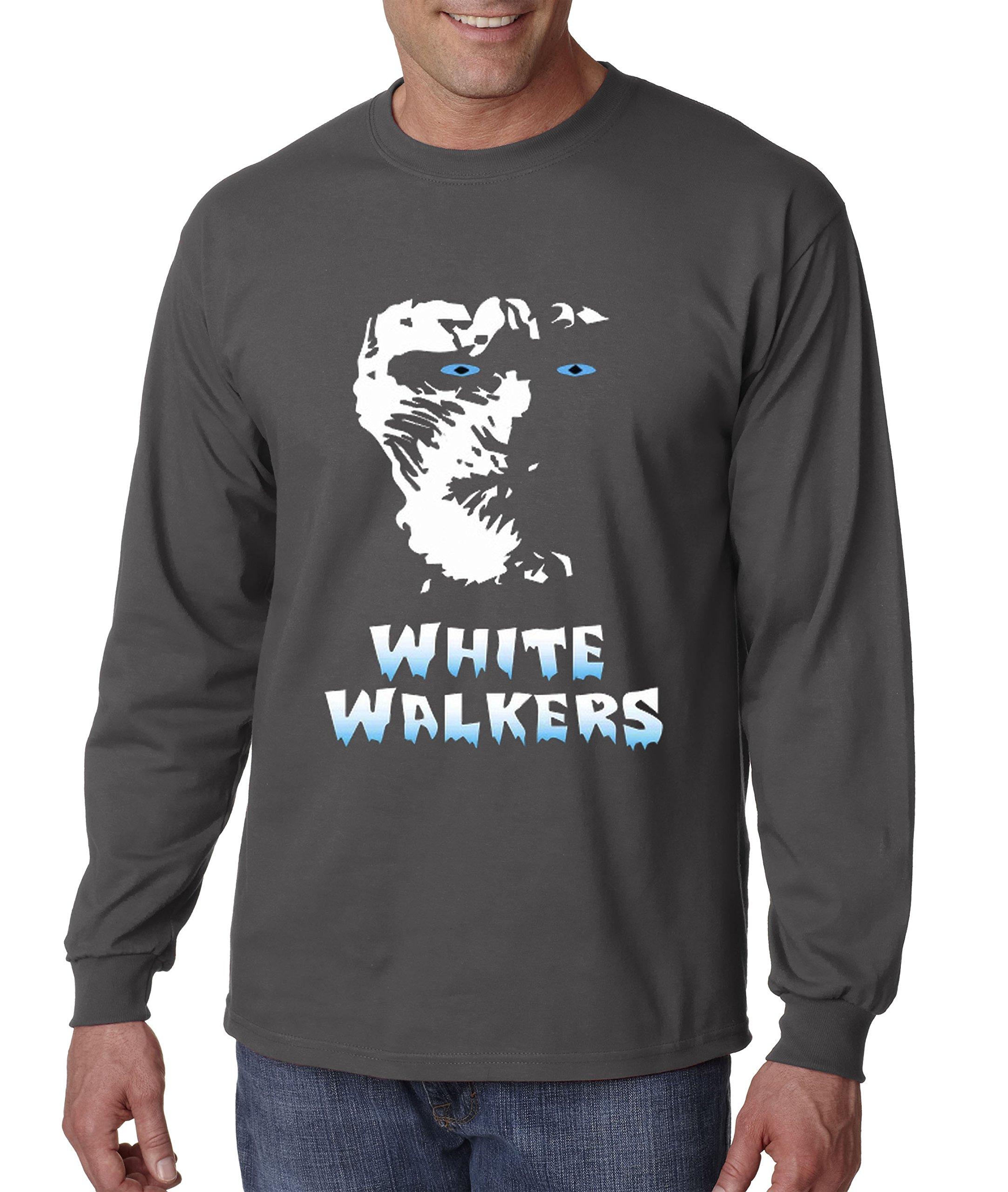 493 Unisex T Shirt Walkers 1175