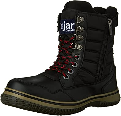Amazon.com | Pajar Men's Tal Snow Boot | Snow Boots