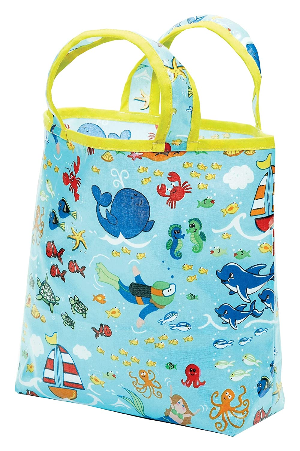 Amazon.com : Domingo bolsa de pañales, Sea Life : Baby