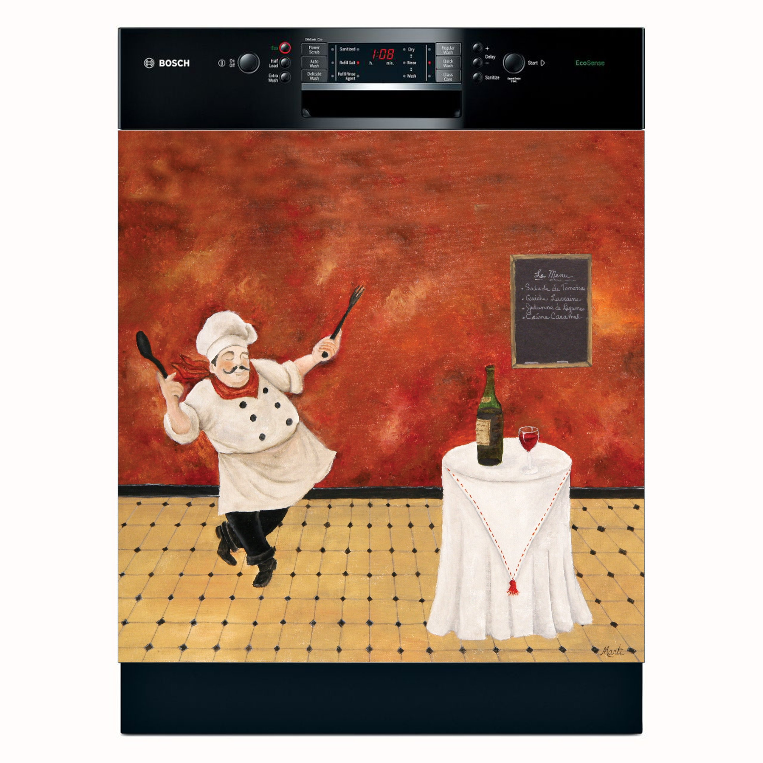 Appliance Art Dishwasher Large - Magnet by Appliance Art