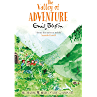 The Valley of Adventure (The Adventure Series Book 3)