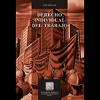 Derecho Individual del Trabajo (Biblioteca Jurídica Porrúa)