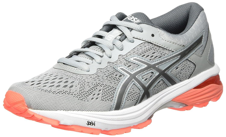 ASICS T7a9n9697, Zapatillas de Running para Mujer