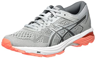 98a4af722877 ASICS GT-1000 6 Women s Running Shoes (T7A9N)  Amazon.co.uk  Shoes ...