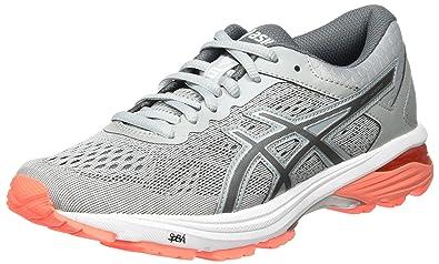 ASICS T7a9n9697, Zapatillas de Running para Mujer: Amazon.es: Zapatos y complementos