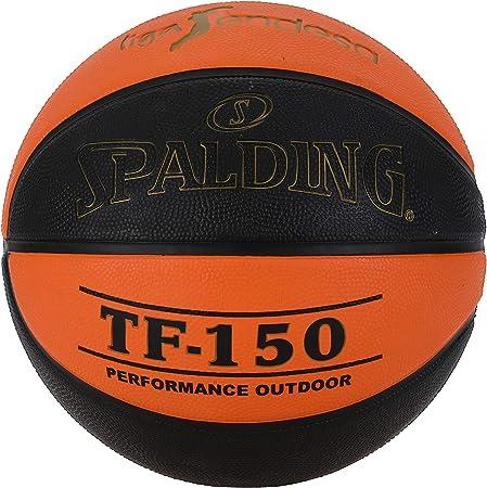Spalding ACB-L.Endesa Tf150 Sz. 7 (83-892Z) Balón de Baloncesto ...