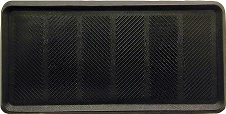 Pack Heavy Duty Big Foot Boot Tray Door Mat 16x32 Indoor Outdoor Use Multi 100/%