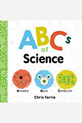 ABCs of Science (Baby University) Board book