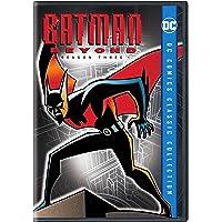 Batman Beyond: The Complete Third Season