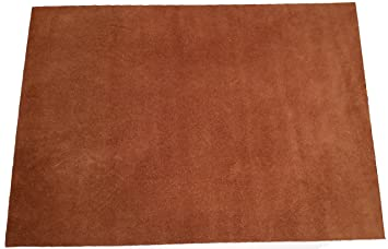342637a272 Premium quality suede sheets 8.5 quot x12 quot  with super-strong  self-adhesive backing