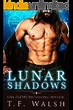Lunar Shadows (The Guardians Series Book 2) (English Edition)
