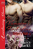 The Vampire's First Love [Triton's Pack 4] (Siren Publishing Everlasting Classic ManLove)