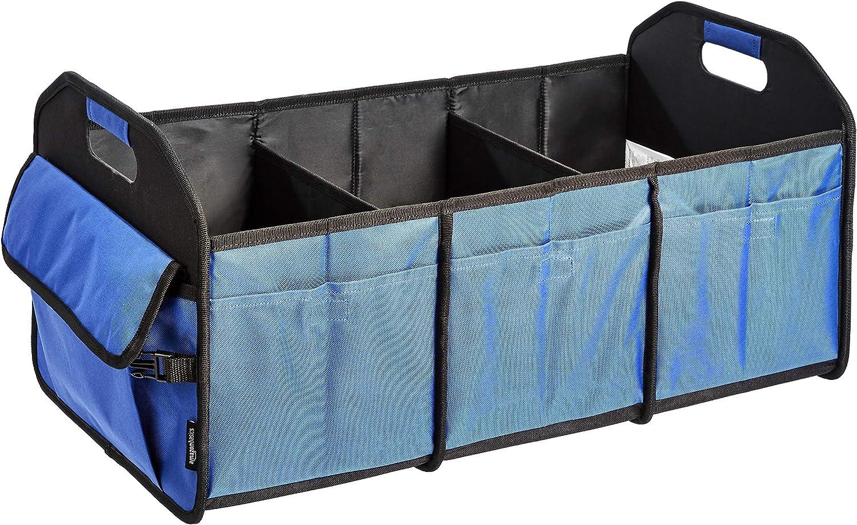 Organizador de maletero Amazon Basics por sólo 13,46€ ¡¡38% de descuento!!