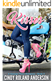 Blue Moon Kisses: Georgia Moon Romance Book 3