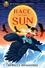 Race to the Sun Kindle Edition