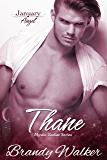 Thane: January (Mystic Zodiac Book 1)