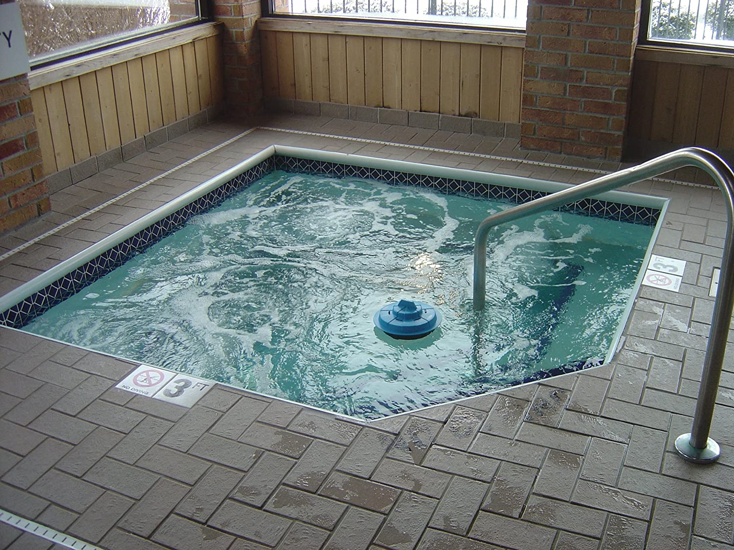 Best Swimming Pool Alarm Systems