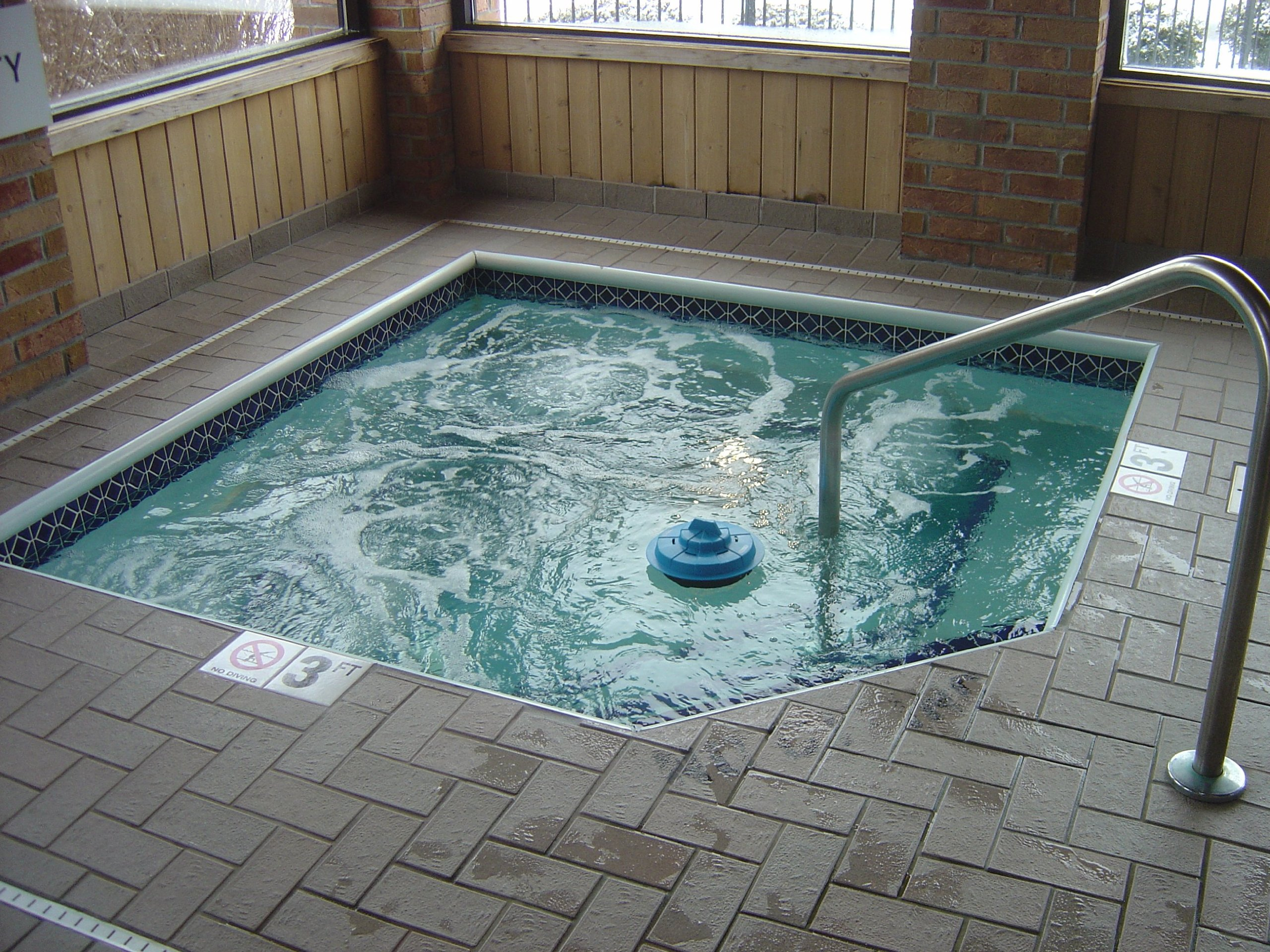 Pool Patrol PA-30 Pool Alarm by Pool Patrol