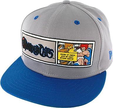 Amazon.com  ThunderCats Comic Panel Men s 9FIFTY Snapback Baseball ... c20e17484b1