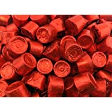 ROLO Chewy Caramels in Milk Chocolate, Red foil (Pack of 2 Pounds)