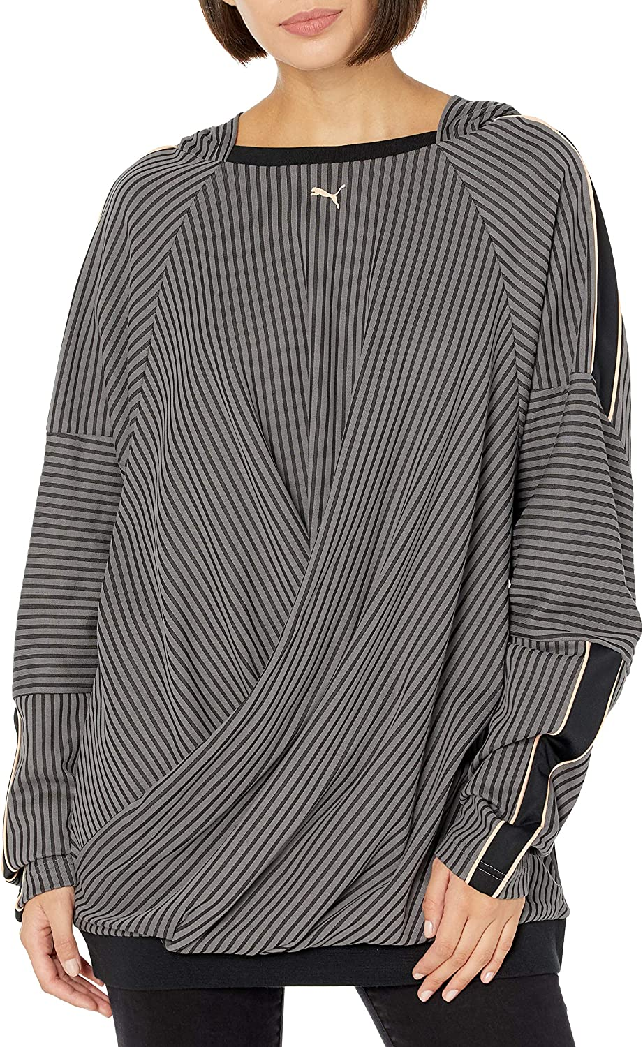 PUMA Women's Making The Hooded Sale special price Cut Sweater It is very popular Pullover