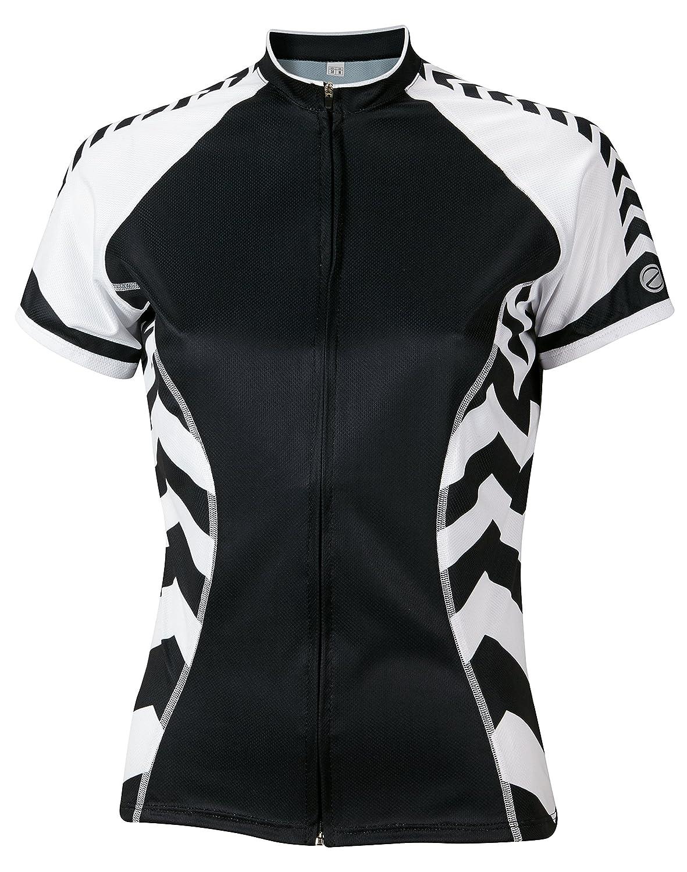 BDI Cycling Apparel elitta Damen e-Curve aufgestzt Jersey