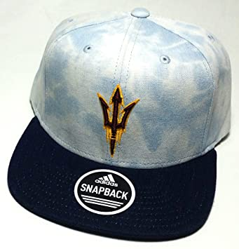 20303ab5329 Image Unavailable. Image not available for. Color  Arizona State St Sun  Devils ASU Adidas ...