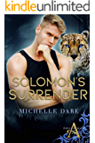 Solomon's Surrender (Paranormals of Avynwood Book 4)