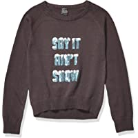 Cold Crush Girls' Sweater