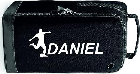 personalised football boot bag uk