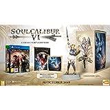 Soul Calibur VI Collector's Edition (PS4)