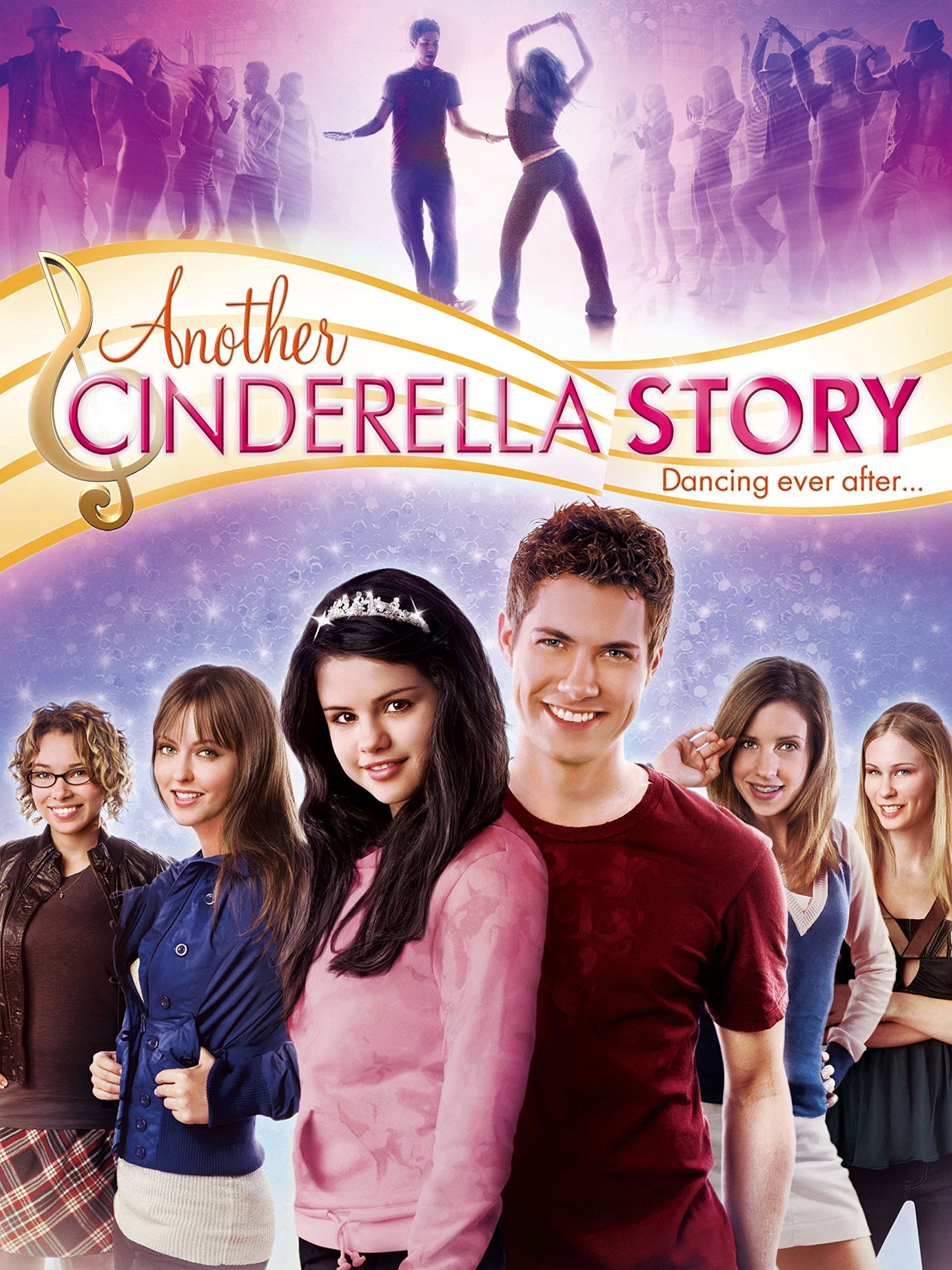 Amazon. Com: a cinderella story / another cinderella story / a.