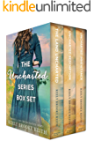 The Uncharted Series Box Set: Books 1-3 (Uncharted Christian Historical Romance)