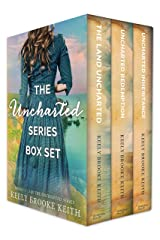 The Uncharted Series Box Set: Books 1-3 Kindle Edition