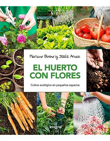 Libros de Horticultura | Amazon.es
