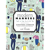 Modern Manners: Tools to Take You to the Top